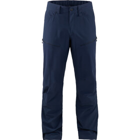 Haglöfs Mid Flex Pants Men blue